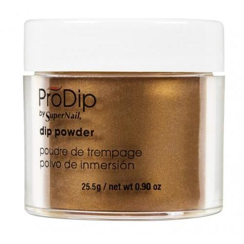 Harvest Gold - Shimmery Gold Acrylic Dip Powder