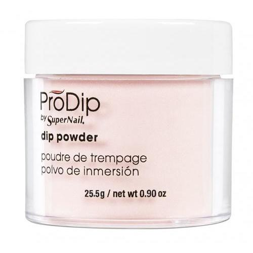 Stripped Down - Light Pink Acrylic Dip Powder